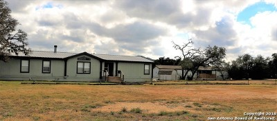 Manufactured Home For Sale: 270 Oil Well Rd