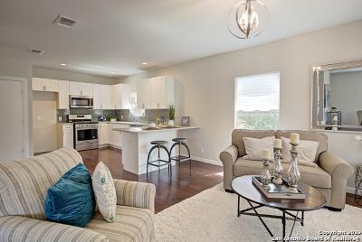 Single Family Home For Sale: 135 E Lambert St