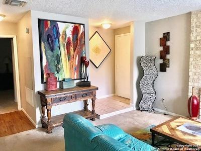 San Antonio Condo/Townhouse New: 11843 Braesview #511