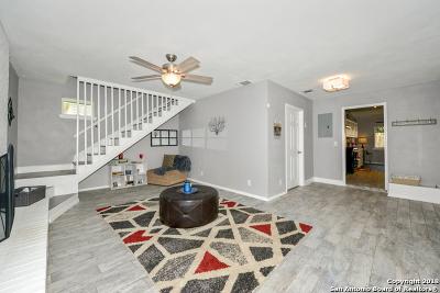 San Antonio Single Family Home For Sale: 4135 Ramsgate St