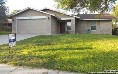 San Antonio TX Single Family Home Active Option: $169,000
