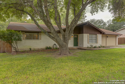 Single Family Home Price Change: 825 Timber Dr