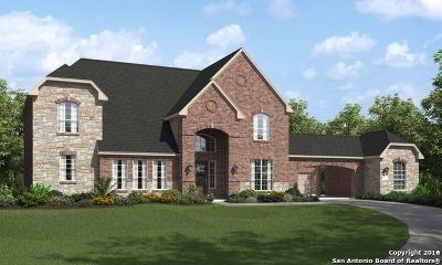 Castroville Single Family Home New: 257 Sittre Drive