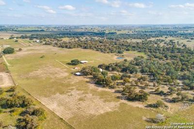 San Antonio Farm & Ranch For Sale: 25415 Campbellton Rd