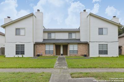 San Antonio Multi Family Home Active Option: 1711 Patricia