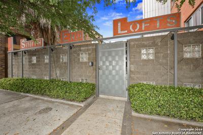 San Antonio Condo/Townhouse New: 1331 S Flores St #310