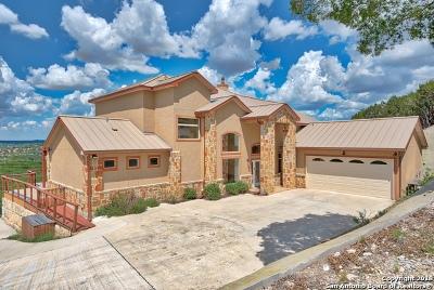 Kerrville TX Single Family Home New: $650,000