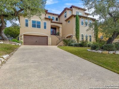 San Antonio Single Family Home New: 3639 Ivory Creek