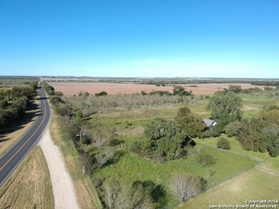 San Antonio Farm & Ranch Active Option: 000 Montgomery Road