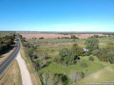 San Antonio Farm & Ranch For Sale: 000 Montgomery Road