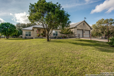Castroville Single Family Home For Sale: 158 Pr 4732