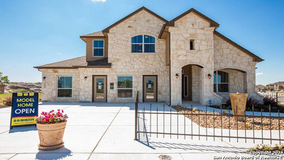 New Braunfels Single Family Home New: 3004 Sandstone Way