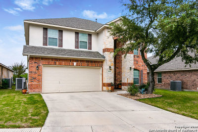 Single Family Home For Sale: 9639 Cafe Terrace