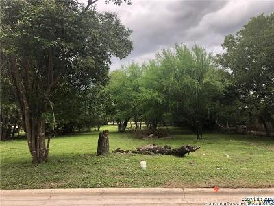 New Braunfels Residential Lots & Land New: 243 E Torrey St