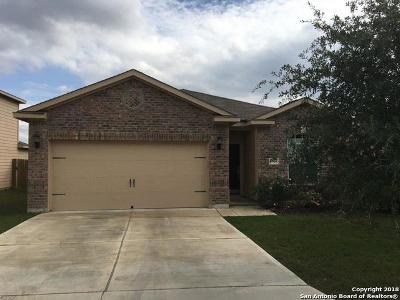 Single Family Home Price Change: 6614 Luckey Pine