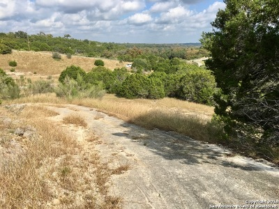 Boerne Residential Lots & Land New: 119 Ridge Pl