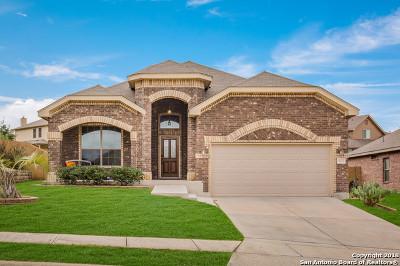 Live Oak Single Family Home Active Option: 13902 Wenrich