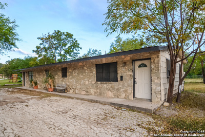 Bexar County Multi Family Home New: 1131 Shadwell Dr