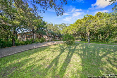 San Antonio Single Family Home Active Option: 7901 Wild Eagle St