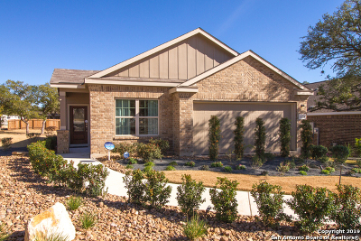 Guadalupe County Single Family Home New: 1958 Rising Sun Blvd