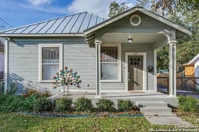San Antonio Single Family Home Active Option: 123 Vitra Pl