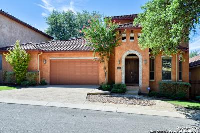 San Antonio Single Family Home New: 3425 Monterrey Oak