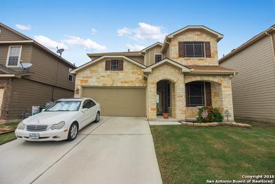 Converse Single Family Home For Sale: 9023 Kissena Park