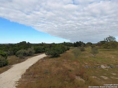 Boerne TX Residential Lots & Land New: $133,900