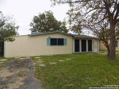 San Antonio Single Family Home New: 18 Whitman Ave