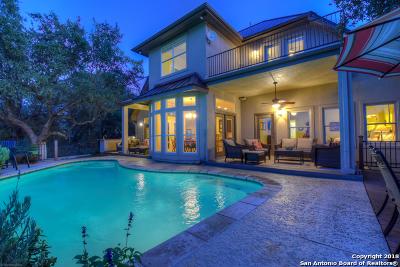 Horseshoe Bay TX Single Family Home New: $635,000