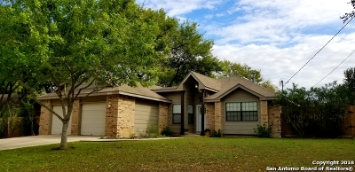 Comal County Single Family Home New: 1667 Camellia Ln