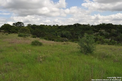 Boerne Residential Lots & Land New: 120 Lavaca