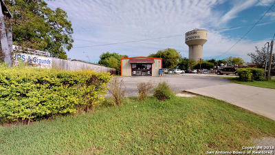 Commercial For Sale: 1136 E Kingsbury St