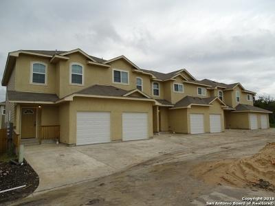 San Antonio TX Rental New: $1,250