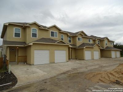 San Antonio TX Rental New: $1,175