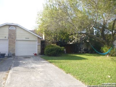 San Antonio TX Multi Family Home New: $194,900