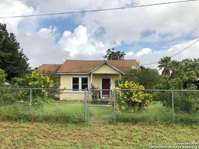 San Antonio TX Single Family Home New: $75,000