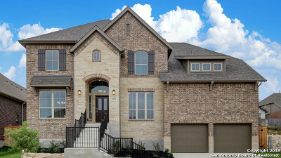 San Antonio TX Single Family Home New: $459,900