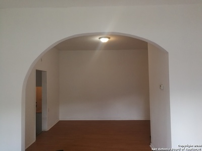 San Antonio TX Single Family Home New: $78,900