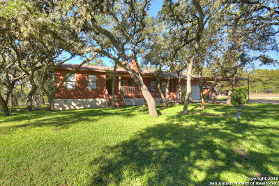 Boerne Single Family Home For Sale: 26807 Interstate 10 Unit 3