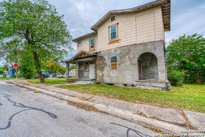San Antonio TX Multi Family Home New: $97,000