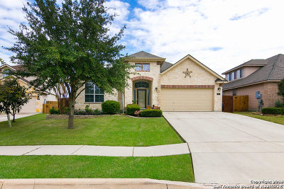 New Braunfels Single Family Home New: 511 Gaines