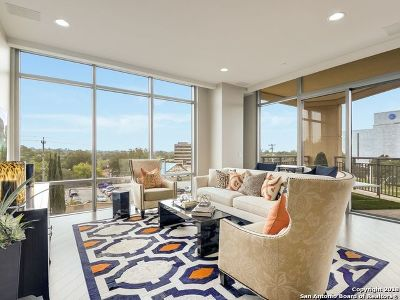 San Antonio TX Condo/Townhouse New: $969,000