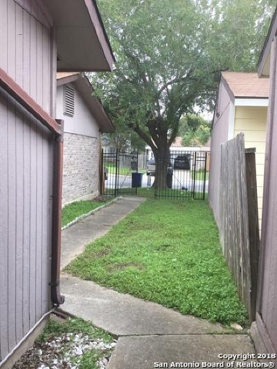 San Antonio TX Single Family Home New: $68,900