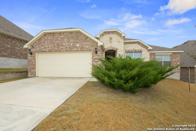 Alamo Ranch Single Family Home For Sale: 12014 Hunt Estate
