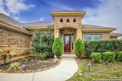 San Antonio Single Family Home Active Option: 9806 Spinnaker Path