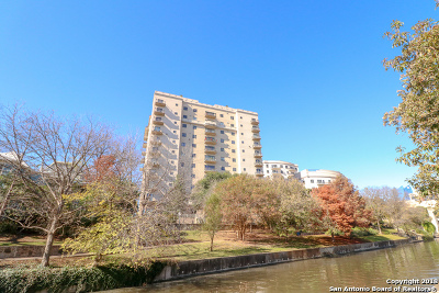 San Antonio Condo/Townhouse New: 230 Dwyer Ave #1001
