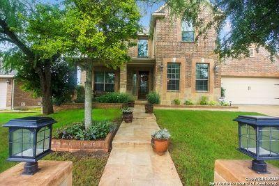 San Antonio TX Single Family Home Active Option: $374,900