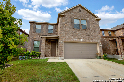 New Braunfels Single Family Home New: 128 Bass Ln