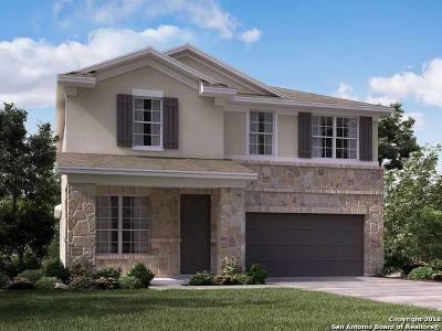 San Antonio TX Single Family Home New: $345,993